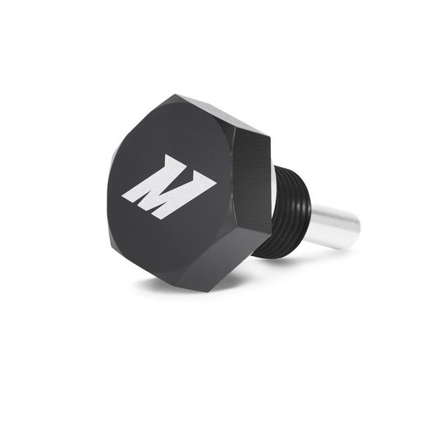 Mishimoto Magnetic Oil Drain Plug Ölablaß Schraube M14 x 1.25 schwarz