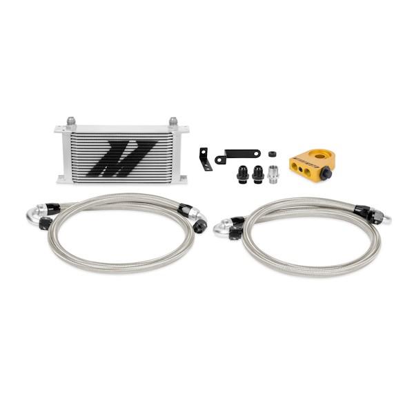 Subaru WRX STI Thermostatic Oil Cooler Kit, 2008+