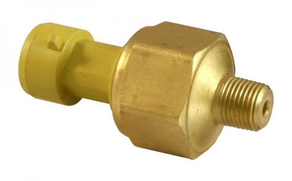 AEM 3.5 BAR MAP or 50 PSIA Brass Sensor Kit & Flying Lead