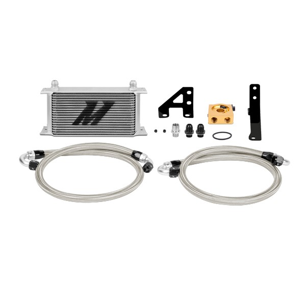 Subaru WRX STI Oil Cooler Kit, 2015+