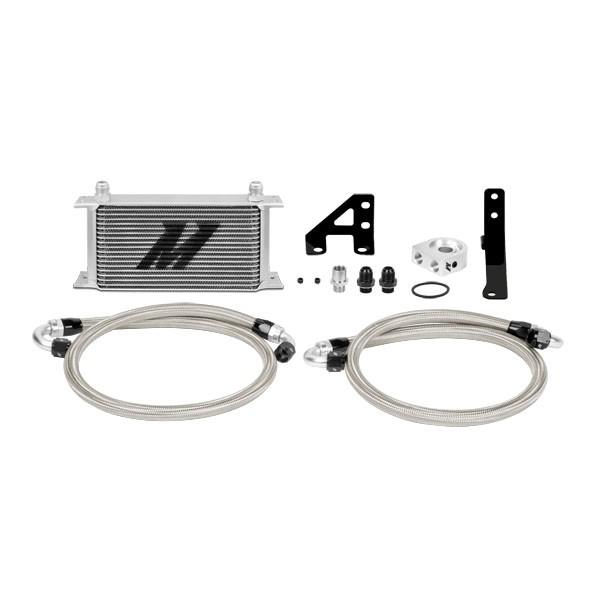 Subaru WRX STI Oil Cooler Kit, 2015+