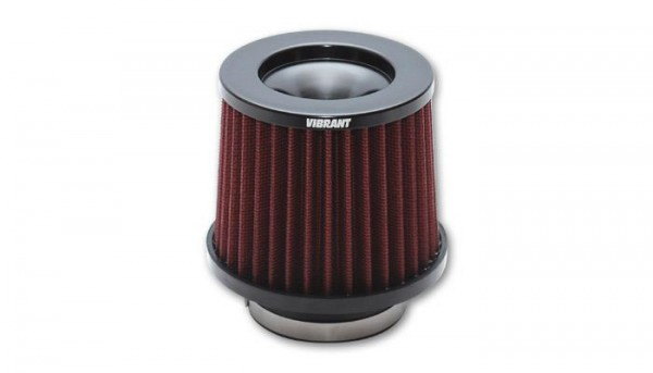 """THE CLASSIC Performance Air Filter (3"""" inlet diameter)"""