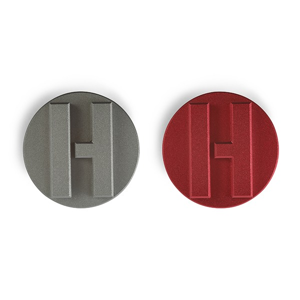 Ford Mustang Oil Filler Cap, 1987-2001, Hoonigan