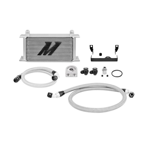 2006-2007 Subaru WRX/STi Oil Cooler Kit