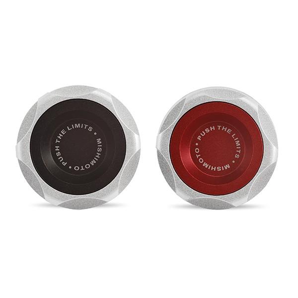 GM LS Engine Oil Filler Cap, Red